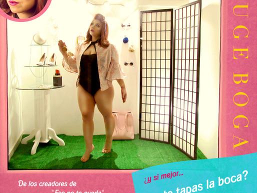 """""""Curvas en Auge"""" Te traemos """"La Nueva Barbie"""""""