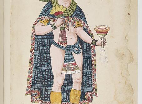 La moda a los pies de nuestros ancestros