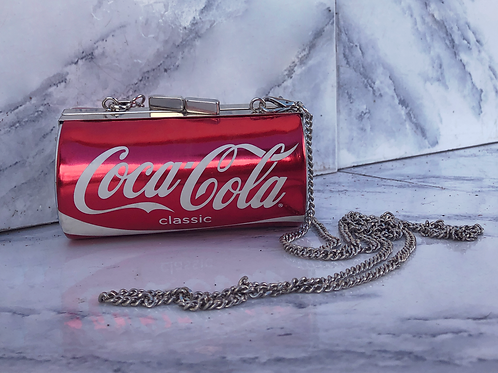 Clutch Coca Cola original