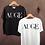 Thumbnail: Camiseta Auge Edición Portada
