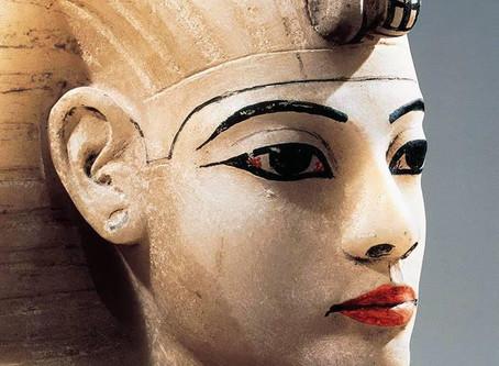 Las Cejas y sus estándares de belleza a través de la historia.