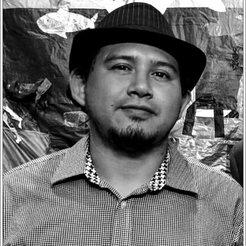 Stanley Cabrera fundador de Izote Art