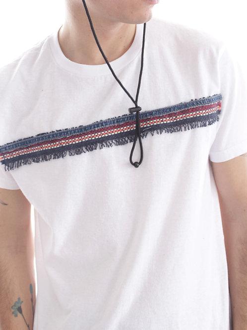 Camisa 100% algodón biodegradable