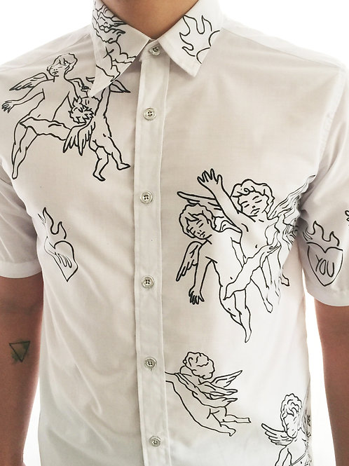Esdras Polanco - Camisa Formal