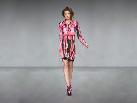 Ada Zanditon: Moda y sostenibilidad