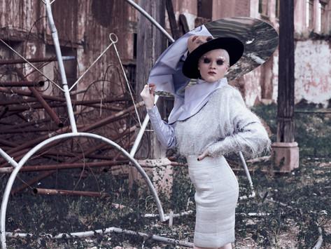 El futuro de la moda es: LATINOAMÉRICA
