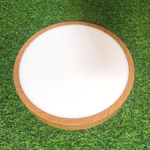 Downlight B-series Wood (Round)
