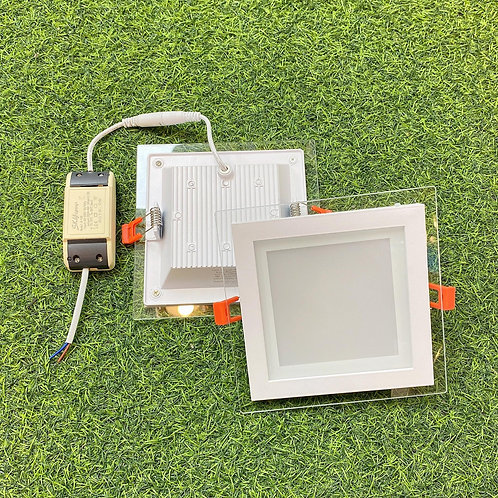 Square Glass Panel E-series