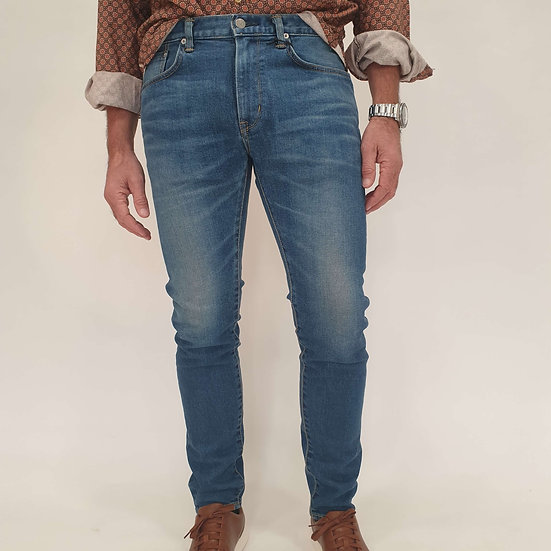JEANS CLAIR EDWIN SLIM TAPERED