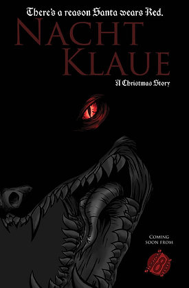 Nacht Klaue: A Christmas Horror Story