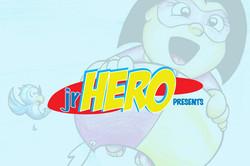 jr hero
