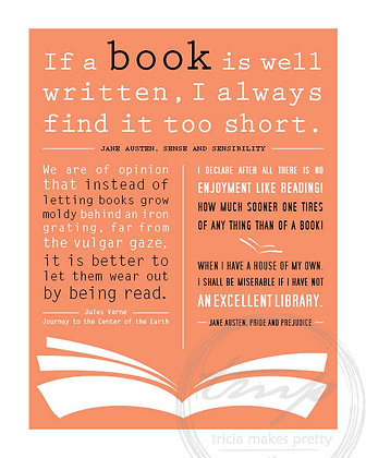 Reading and Books Quotes