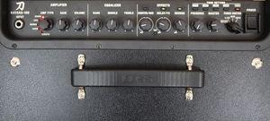 Comment puis-je brancher un ampli à une radio d'usine f datant russe
