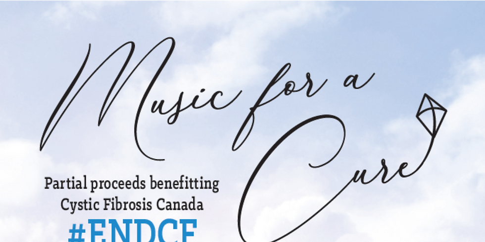 Music for a Cure