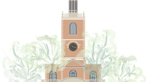 St. Mary's Church – Our Visit to the Historic Parish of Islington, London