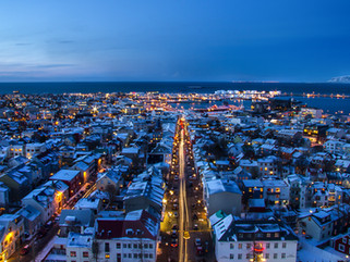 Icelandic Architectural Landmarks: A Symphonious Marriage of Nature and Culture