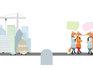People and Cities: An Intertwined Relationship of Creating a Human-Centric Urban Environment