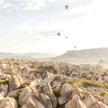 Urbn Fox Travel to Turkey Blog Button