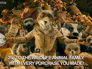Want To Help The Wildlife? We Do, Too!