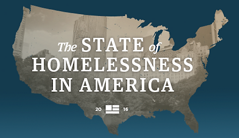 National Alliance to End Homelessness 2016
