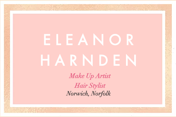 eleanor harnden mua