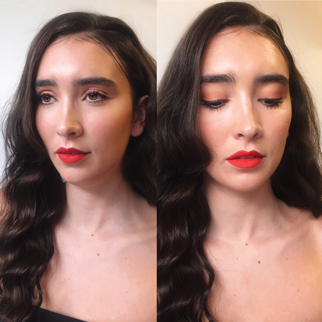 HAIR AND MAKE UP ARTIST NORWICH