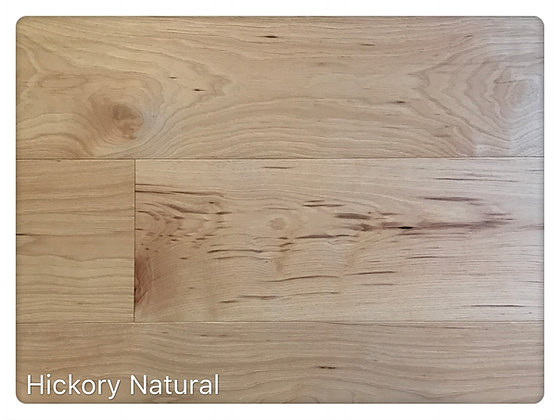 Hickory Natural