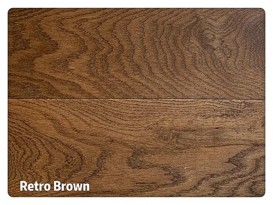 Retro Brown