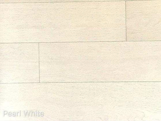 """Oak # Pearl White 5"""""""