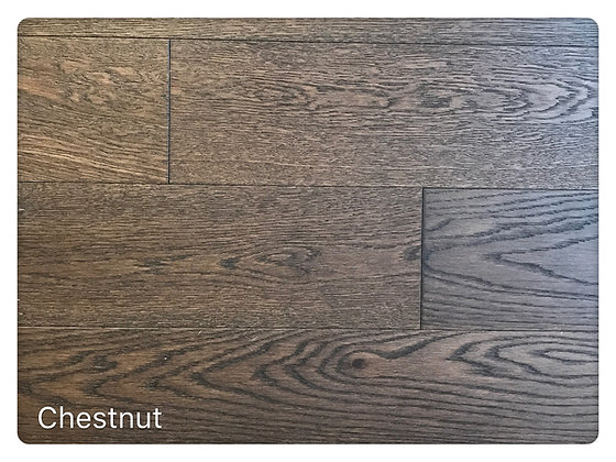 Oak # Chestnut 5""