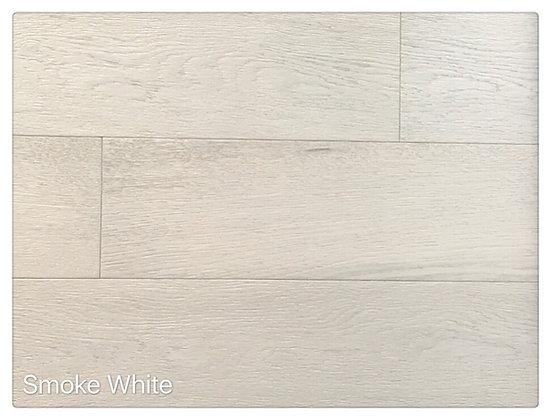"""Oak # Smoke White 5"""""""