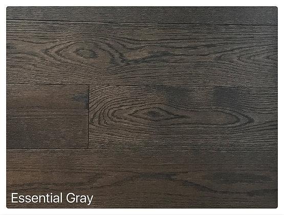 Oak Essential Gray