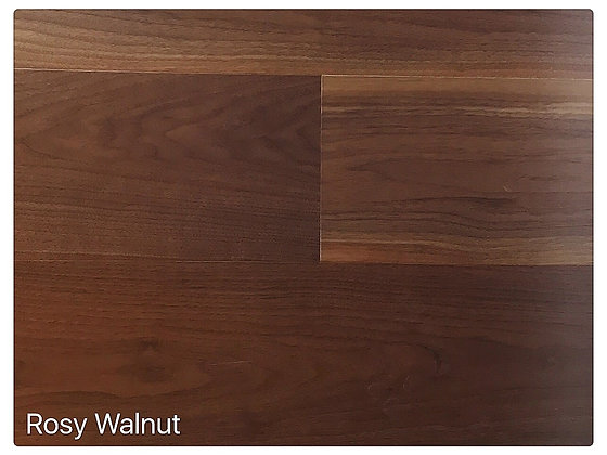 Rosy Walnut