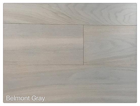 Oak Belmont Gray
