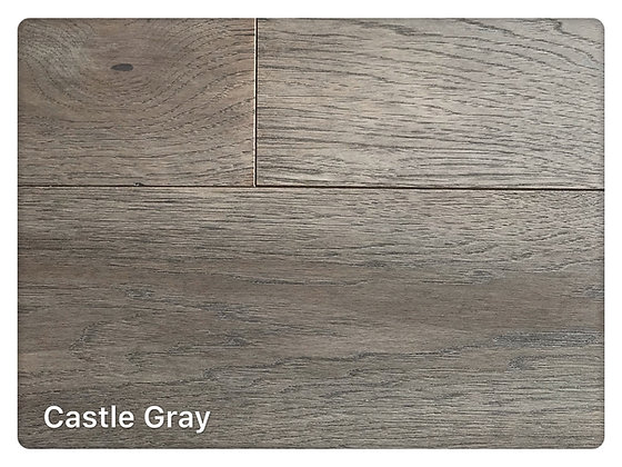 Hickory Castle Gray