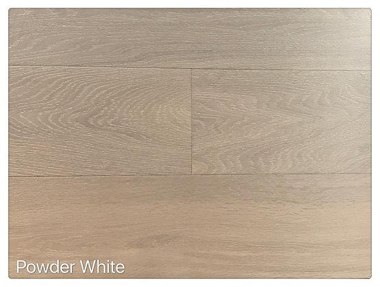 Oak Powder White