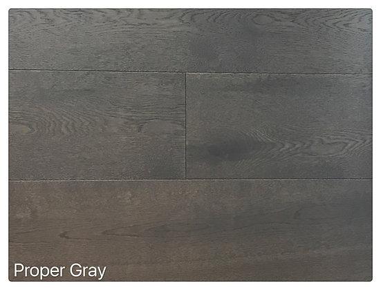 Oak Proper Gray