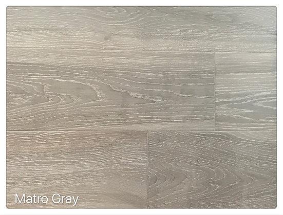 Oak Metro Gray