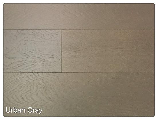 Oak Urban Gray