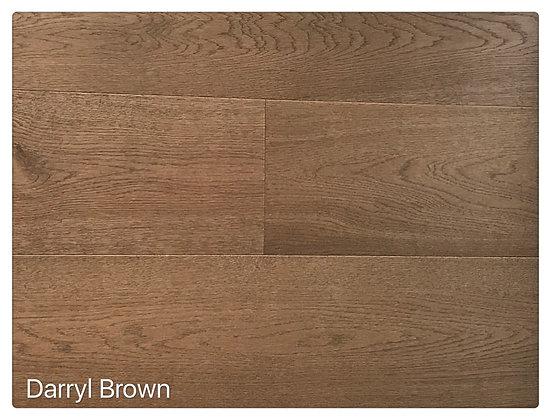 Oak Darryl Brown