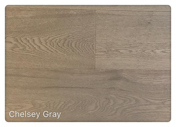 Oak Chelsey Gray