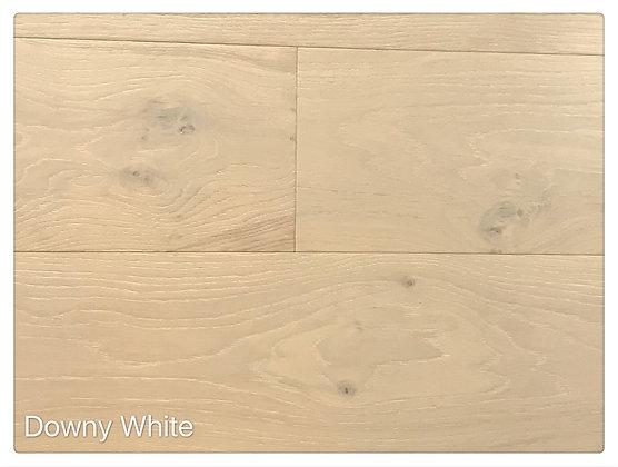Oak Downy White