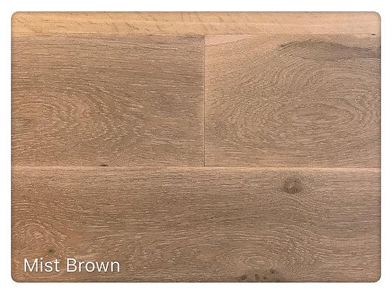 Oak Mist Brown
