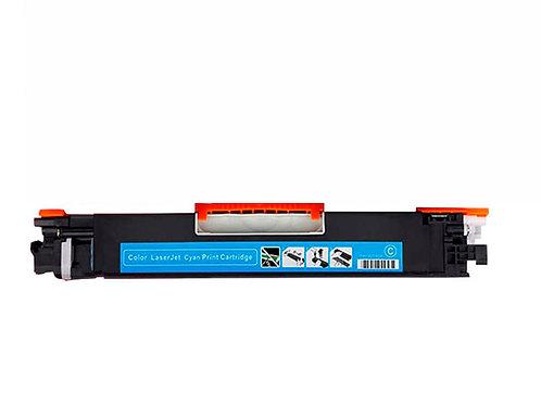 Toner HP 130A C CF351A