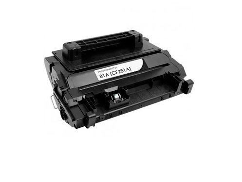 Toner HP 81A CF281A