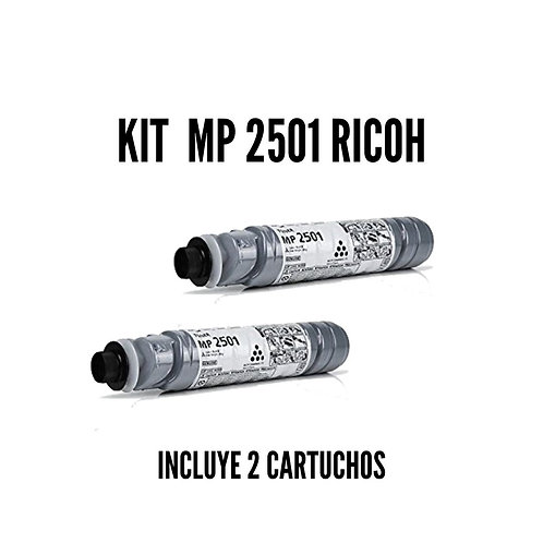 Kit Toner Ricoh MP 2501 841768