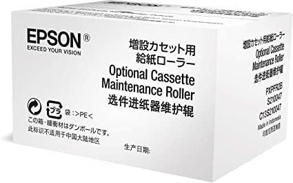 WF-6090/WF-6590 Optional Cassette Maintenance Roller