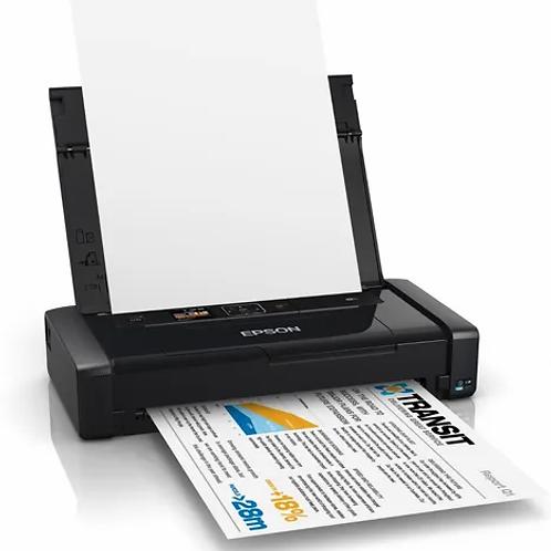 Impresora Portátil Epson WorkForce WF-100 WF100