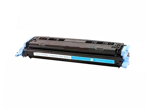 Toner HP 124A C Q6001