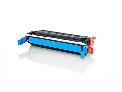Toner HP 641A C C9721